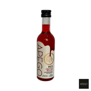 Apego Mix Mini Frutos Rojos 55 Ml