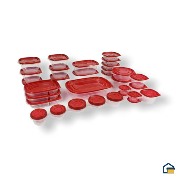 Rubbermaid Set de 32 Tuppers