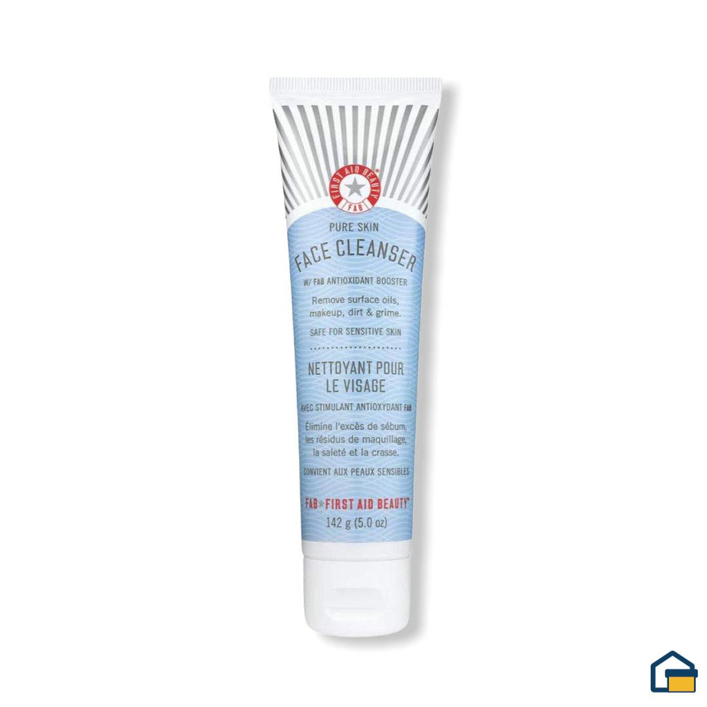 First Aid Beauty Face Cleanser - 142 ml