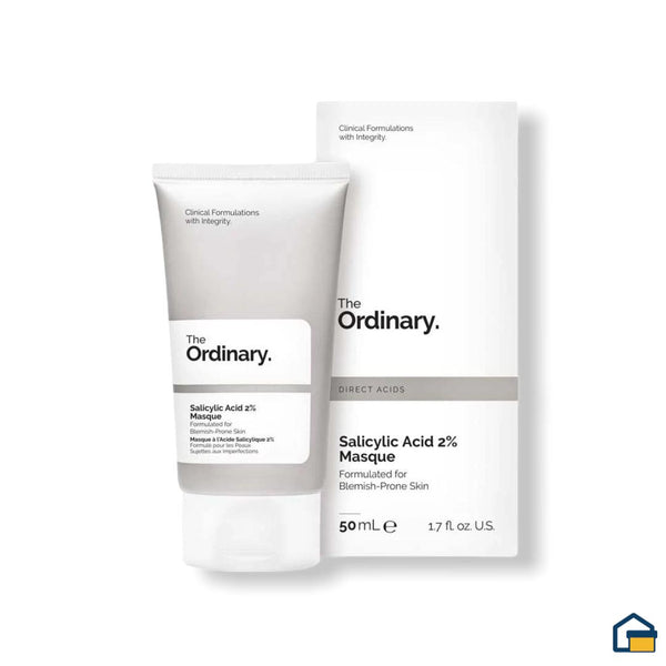 The Ordinary Acido Salicilico 2% Mascarilla - 50 ml