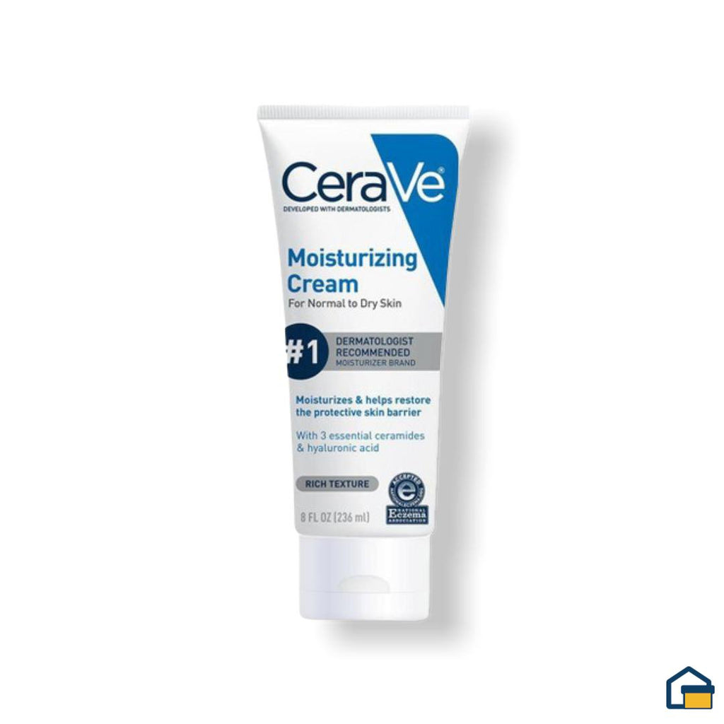 CeraVe Crema Humectante - 236 ml