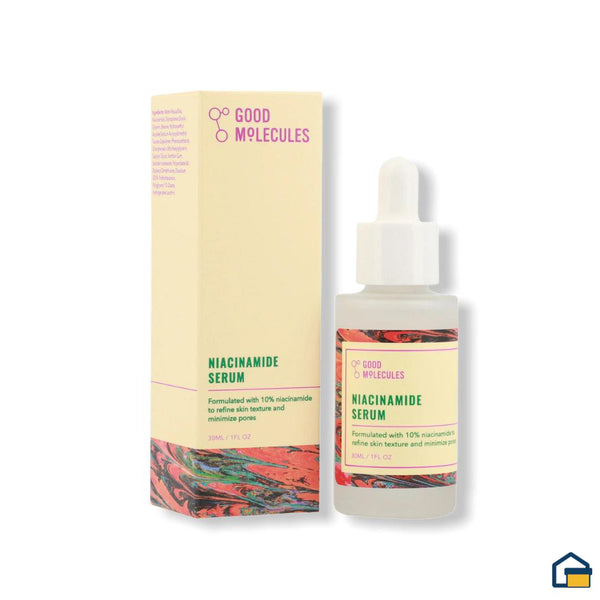 Good Molecules Suero de Niacinamide - 30 ml