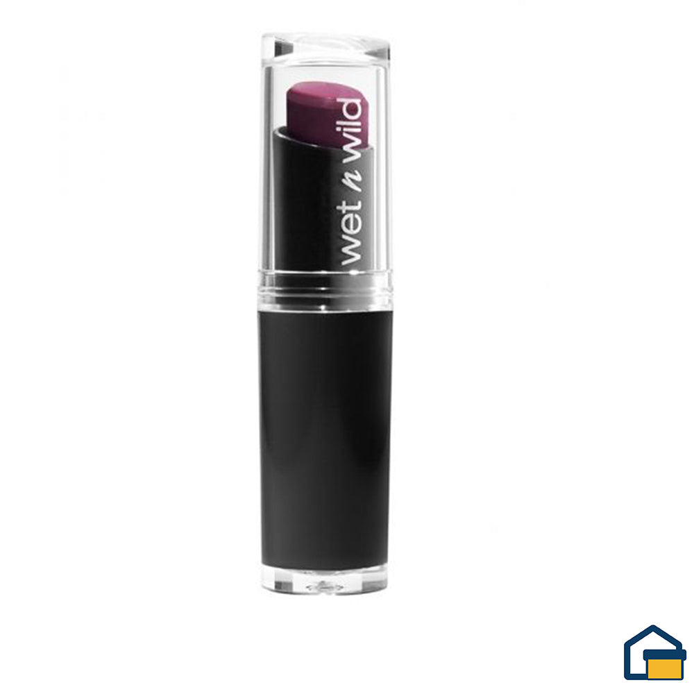 Wet n Wild labial (Sugar Plum Fairy)