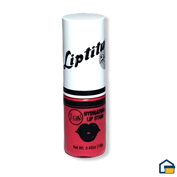 J. Cats Hydraring Lip Stan labial (Sippy-Tipsy)