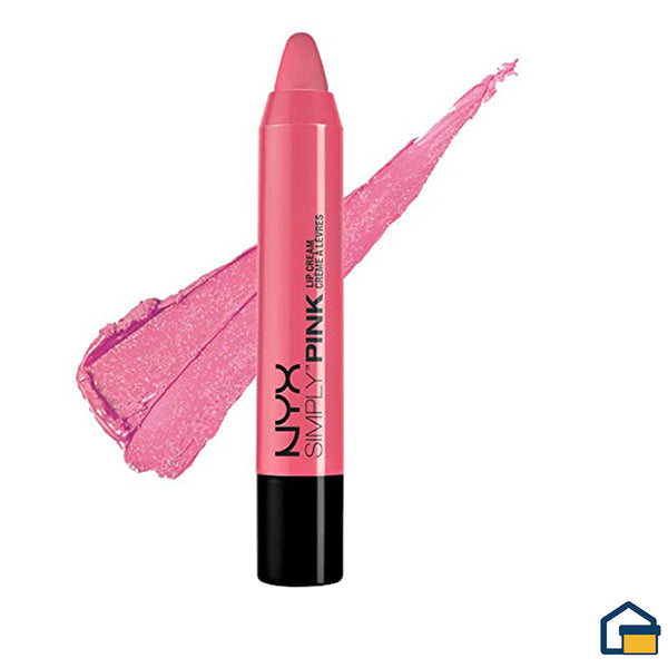 NYX Simply Pink Labial (French Kiss)