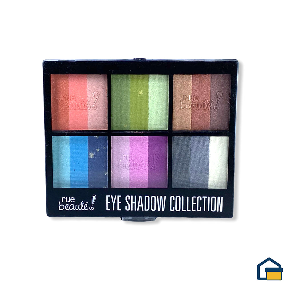 Rue 21 Eye Shadow Collection Sombra (Mix)
