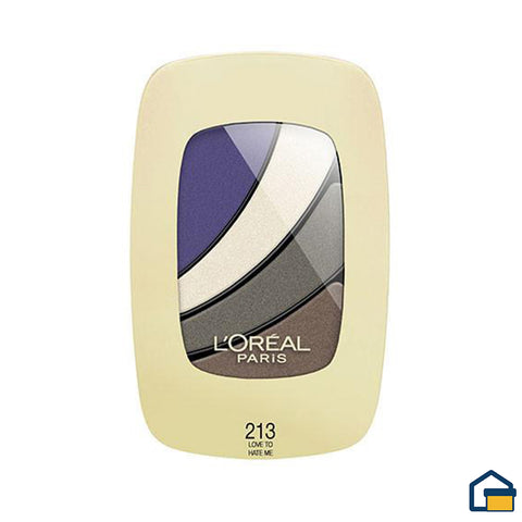 L´Oreal Colour Richie Sombra (Love to hate me)