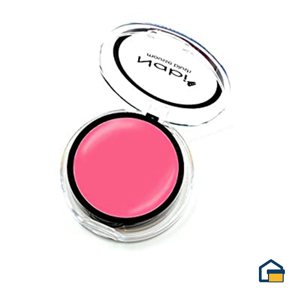Nabi Mousse blush (Rose)