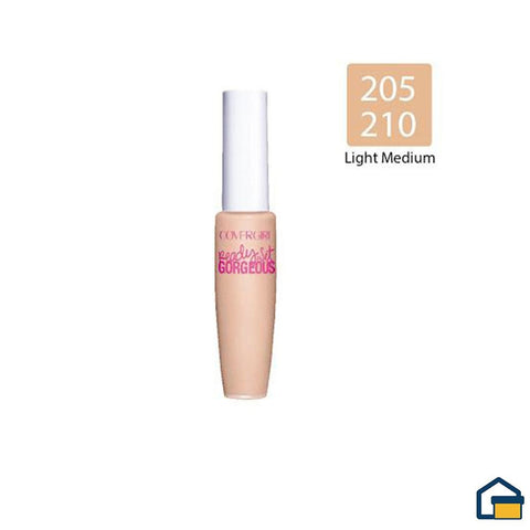 Covergirl Ready Set Gorgeous Corrector (Light/Medium) - Compra por internet en desdecasa.bo