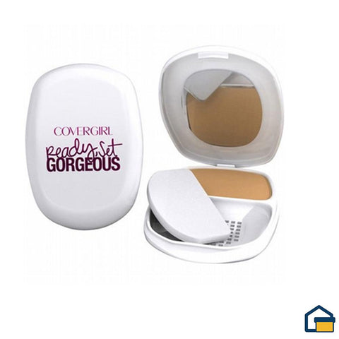 Covergirl Ready Set Gorgeous Powder Polvo (Medium/Deep) - Compra por internet en desdecasa.bo