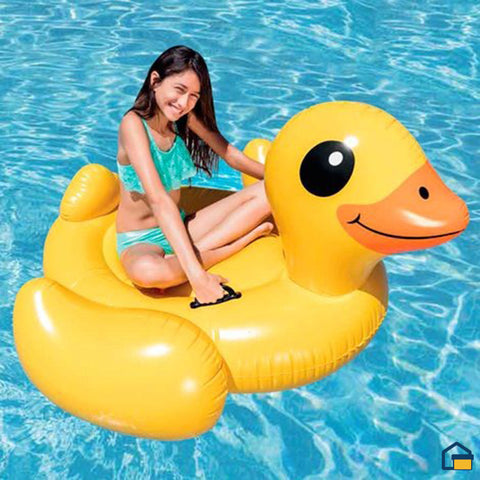 Intex Inflable Patito