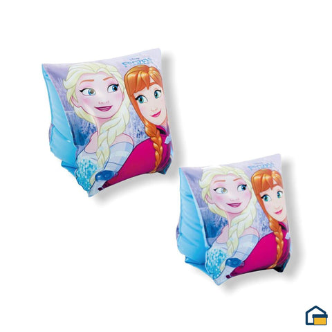 Intex Flotador de Brazo Frozen