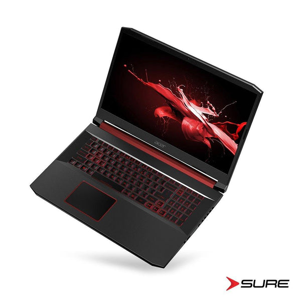 "Acer Laptop Nitro 5 15,6"" AMD Ryzen 5 8GB RAM NVIDIA GeForce GTX"