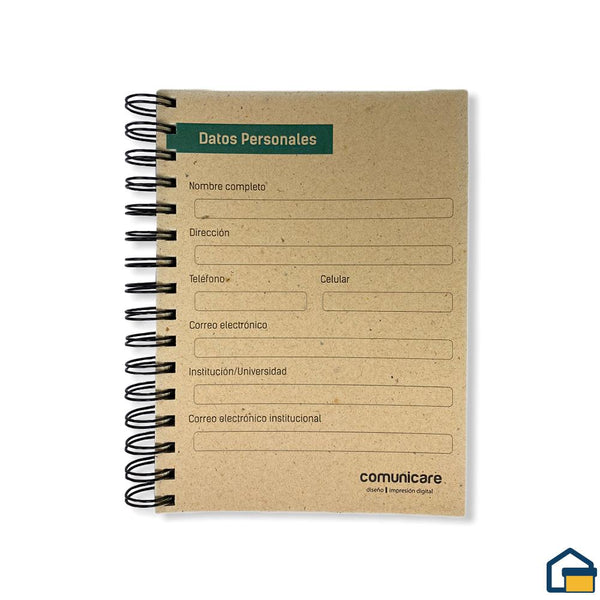 Comunicare Bullet Journal - Harry Potter - Compra por internet en desdecasa.bo