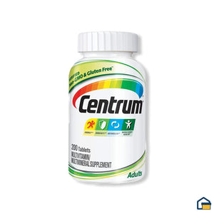 Centrum Adulto de 200 Tabletas