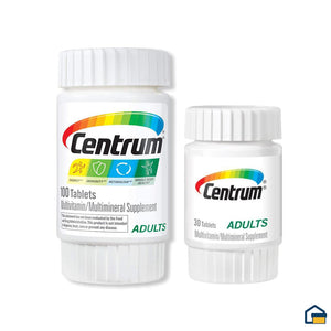 Centrum Adulto de 130 Tabletas