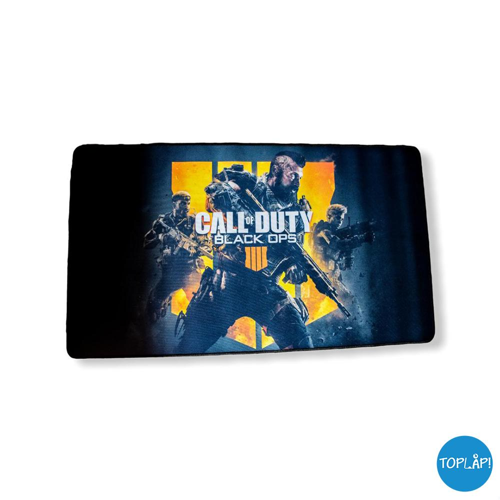 Rowell Mouse Pad Gamer Grande de 69,5x40cm de Call of Duty 2