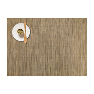 Table Mat, Bamboo