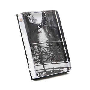 Woodbury Vertical Photo Block 7x5