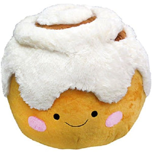 "Squishable, Cinnamon Bun (15"")"