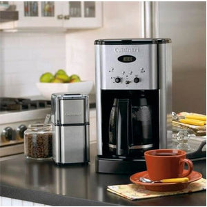 12-Cup Brew Central Programmable Coffeemaker