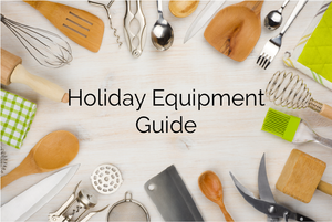 Holiday Equipment Guide