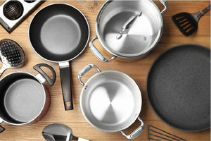 Three Pieces of Cookware You Really Need - and 5 You Maybe Don't