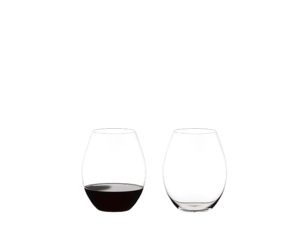 "Riedel ""O"" Wine Tumbler: Syrah / Shiraz (Old World)"