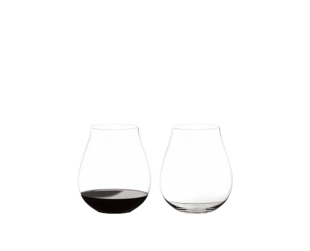 "Riedel ""O"" Wine Tumbler: Pinot (New World)"