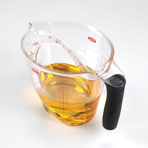 OXO Angled Measuring Cup: 4 Cup