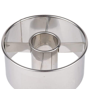 "Ateco Doughnut Cutter, Large - 3.5"" - Zest Billings, LLC"