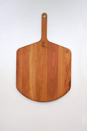 "Baker's Board Perfect Peel: 16"", Cherry - Zest Billings, LLC"