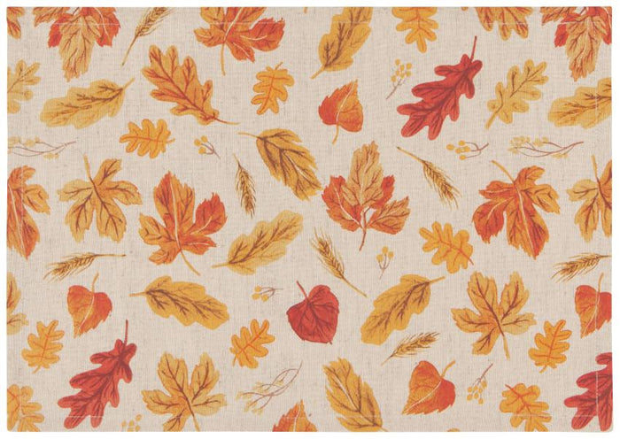 NOW Designs Placemat: Autumn Harvest