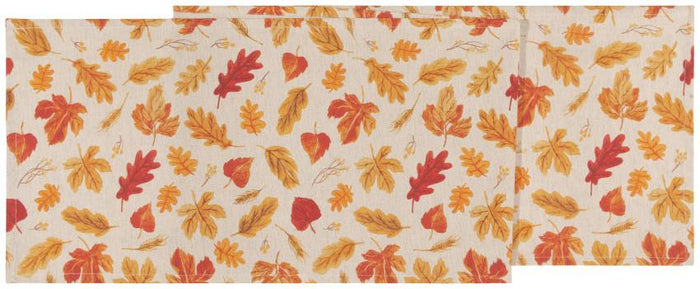 NOW Designs Runner: Autumn Harvest