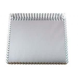 "Gobel Square Tart Pan:  9"" - Zest Billings, LLC"