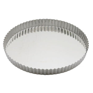 "Gobel Round Tart Pan: 11"" - Zest Billings, LLC"