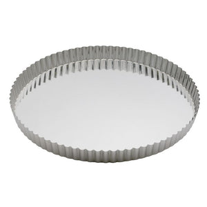 "Gobel Round Tart Pan: 12.5"" - Zest Billings, LLC"