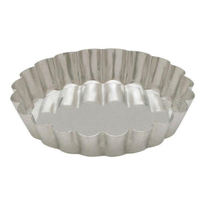 "Gobel Round Tart Pan:  4"" - Zest Billings, LLC"