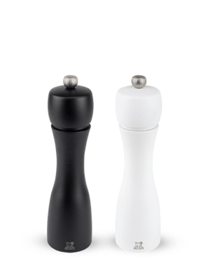 Peugeot Tahiti Duo Black and White - 20cm - Zest Billings, LLC
