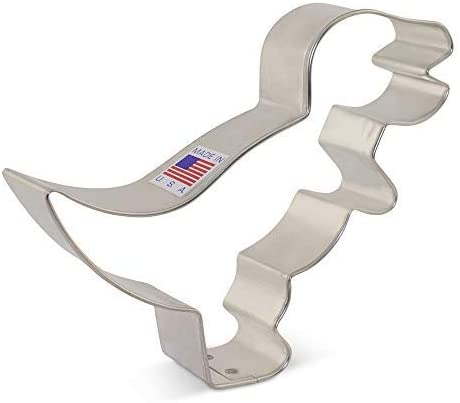 Ann Clark Cookie Cutter T-Rex