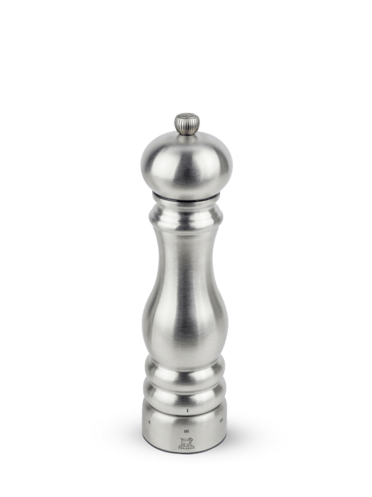 Peugeot Paris uSelect Pepper Mill - Stainless
