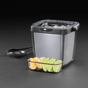 OXO 3 piece Ice Bucket Set - Zest Billings, LLC