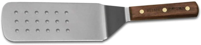 Dexter Russell Perforated Turner 8 X 3