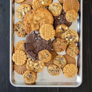 NordicWare Sheet Pan: 1/2 - Zest Billings, LLC
