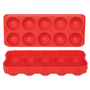 HIC Ice Tray: Cannonball