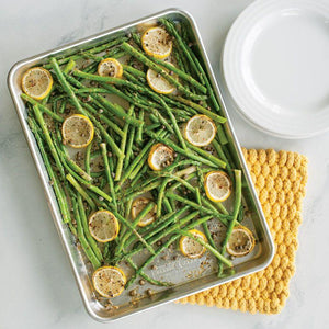 NordicWare Sheet Pan: Jelly Roll - Zest Billings, LLC