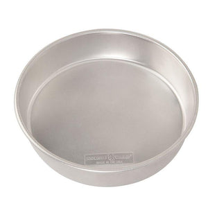 "NordicWare Round Cake Pan: 10"" - Zest Billings, LLC"
