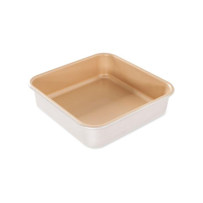 "NordicWare Square Cake Pan: 9"", Non-Stick"