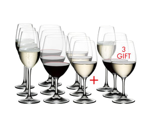 Riedel Ouverture Value Pack - Zest Billings, LLC