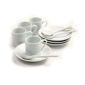 NorPro Demitasse Cups: Set of 4